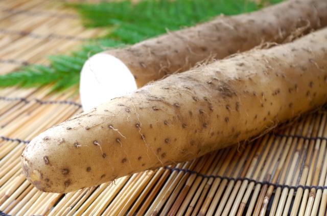 【長芋レシピ】手がかゆくならない長芋の食べ方