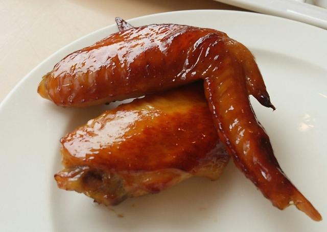 テリテリ♪手羽先の甘辛煮レシピ