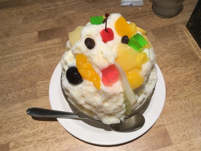夏になったら白くまアイスを食べよう♪種類豊富な中からどれを選ぶ?