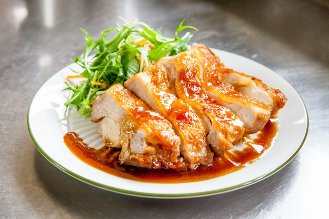 簡単おいしい◎鶏の照り焼きレシピ