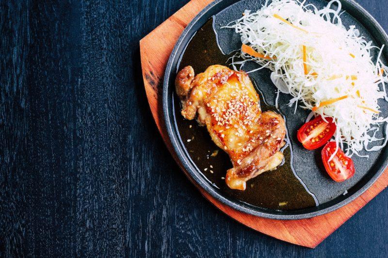 ヨーグルト なし チキン レシピ タンドリー