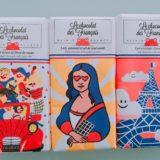 【パリで買ったお土産一覧】お菓子やバター、雑貨まで女子が喜ぶもの多め