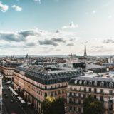 パリのお土産はギャラリーラファイエットで!フロアガイドやレストラン、グルメ館も紹介